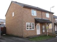 3 bedroom End of Terrace property in Whitley Close, Yate