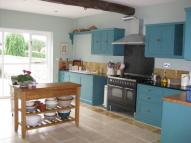 5 bed Detached property to rent in Little Woodborough...