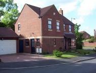4 bedroom Detached house to rent in Lime Croft, Yate