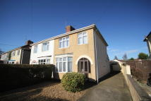3 bedroom semi detached home for sale in Watleys End Road...