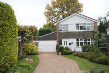 3 bedroom Detached house in Malmains Drive, Frenchay...