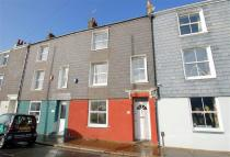 3 bedroom Terraced home in Bakers Place, Plymouth