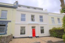 Flat for sale in Haddington Road, Plymouth