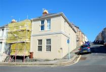 3 bed End of Terrace house in Station Road, Plymouth