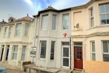 Terraced house in Barton Avenue, Plymouth