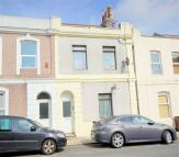 1 bedroom Terraced house for sale in Penrose Street, Plymouth