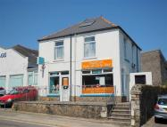 Detached house for sale in Ham Drive, Plymouth