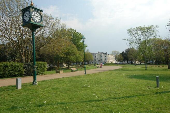 Devonport Park