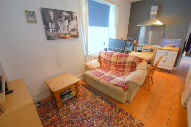 Annex Living Space