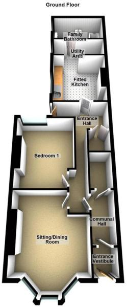 18 St Georges Terrace , Stoke, Plymouth 3D.JPG