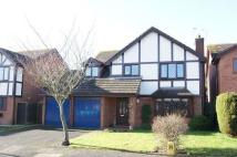 Detached property in Elgar Crescent...