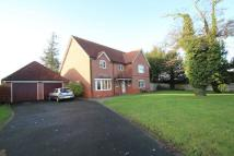 Detached property for sale in Rosewood Close...