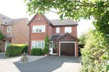 Detached property for sale in Comice Grove, Crowle