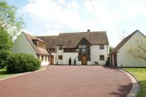 5 bedroom Detached home in Lyttelton Road...