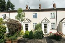 Terraced property in Church Road...