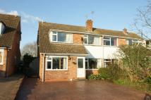 semi detached house for sale in Froxmere Close, Crowle