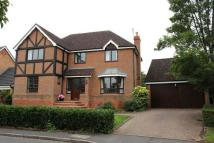 4 bedroom Detached property in Balmoral Close...