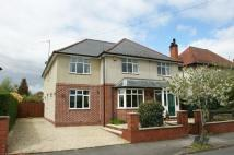 Detached house for sale in King George Avenue...