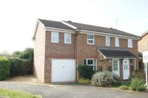 semi detached house for sale in Grosvenor Close...