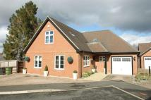 4 bedroom Detached property in Coley Close...
