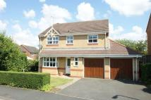 Isaacs Way Detached property for sale