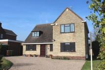 Detached house for sale in Firlands Close...