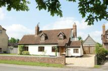 Cottage for sale in Main Road, Hallow