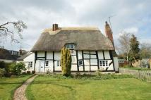 4 bed Cottage for sale in Church Road, Crowle
