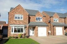 4 bedroom Detached home for sale in Lawley Way, Droitwich Spa