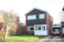 Link Detached House for sale in Clee View, Droitwich Spa