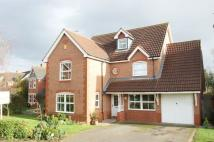 5 bedroom Detached property for sale in Teasel Way, Claines