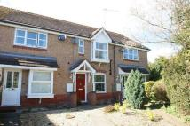 2 bed Terraced house for sale in Calder Close...