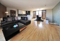 Apartment in King Edwards Wharf...