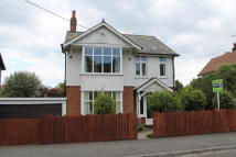 Detached house for sale in Foxgrove Lane...