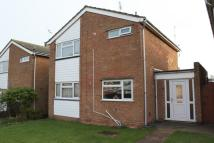3 bedroom Detached property for sale in Roman Way...