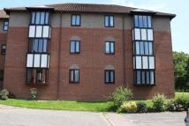 1 bed Apartment in Capel Drive, Felixstowe...