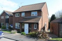 4 bedroom Detached home to rent in Glemsford Close...