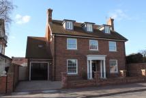 5 bed Detached property for sale in Priory Road, Felixstowe...