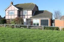 4 bed Detached home for sale in Norman Close, Felixstowe...
