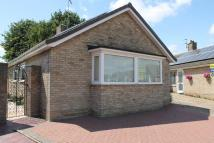 Ascot Drive Detached Bungalow for sale