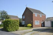 Detached property for sale in Burnham Close...