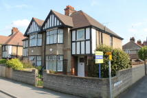 Cobbold Road semi detached property for sale