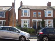 3 bedroom End of Terrace house in Constable Road...