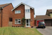 Detached property in Glemsford Close...