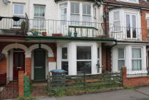Flat in Holland Road, Felixstowe...