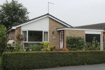 3 bed Detached Bungalow in Second Avenue...