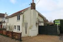 3 bed Cottage in Mill Lane, IP11