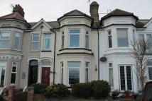 Town House for sale in Manor Terrace...