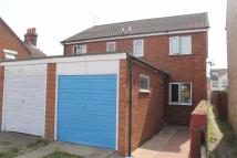 3 bed semi detached home in Maidstone Road...
