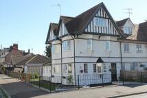 End of Terrace house in Langer Road, Felixstowe...